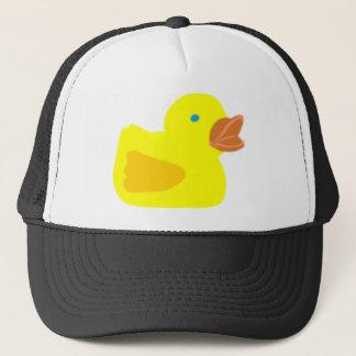 The Yellow Duckie Trucker Hat