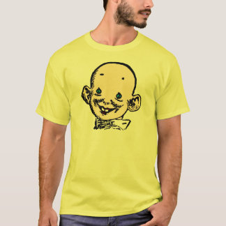 The Yellow Kid T-Shirt