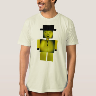 The Yellow Person T-Shirt
