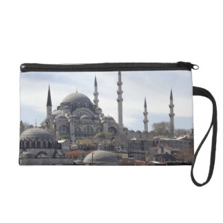 The Yeni Mosque Wristlet