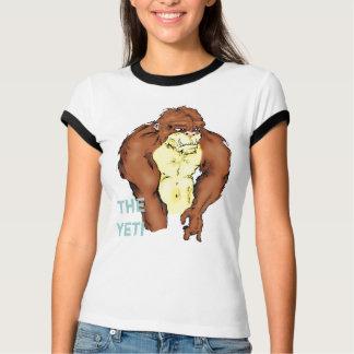 The Yeti T-Shirt