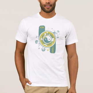 The Yin and the Yang T-Shirt