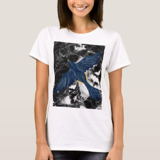 THE YIN AND THE YANG with Flying Robin ~ T-Shirt