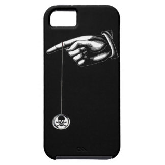 The Yo Yo of Death iPhone 5 Case