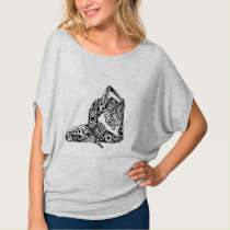 "The ""Yoga Woman"" T-Shirt"