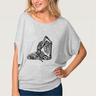 """The """"Yoga Woman"""" Tshirts"""