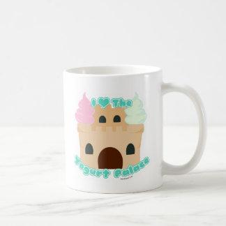 The Yogurt Palace Coffee Mugs