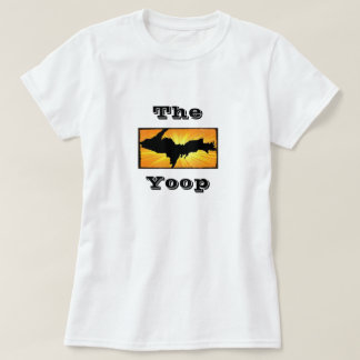"""The Yoop"" Sunburst T-shirt"