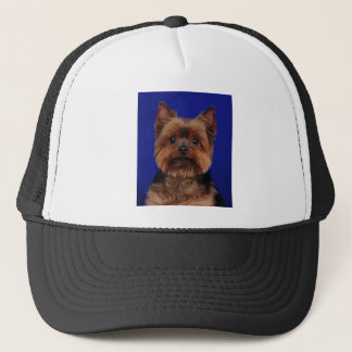 The Yorkie Trucker Hat