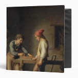 The Young Apprentice, before 1903 Binder