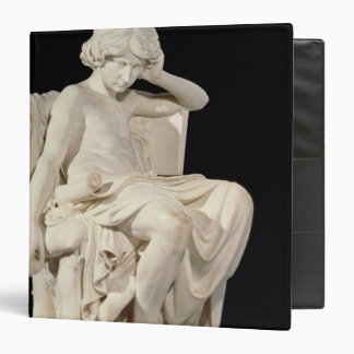 The Young Aristotle, 1870 Binder