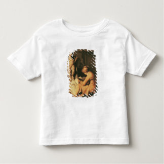 The Young Artist Toddler T-shirt