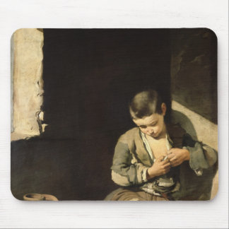 The Young Beggar, c.1650 Mouse Pad
