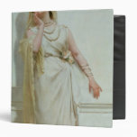 The Young Bride, 1883 3 Ring Binders