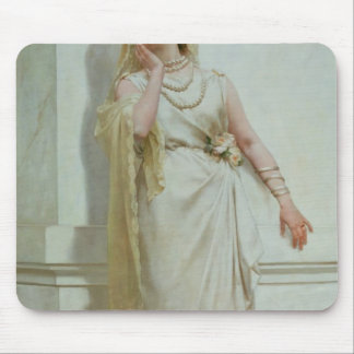 The Young Bride, 1883 Mouse Pad