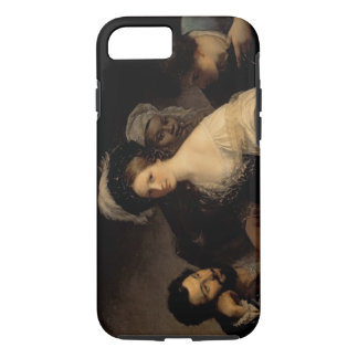 The Young Courtesan, 1821 iPhone 7 Case