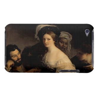 The Young Courtesan, 1821 iPod Touch Cover