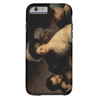 The Young Courtesan, 1821 Tough iPhone 6 Case