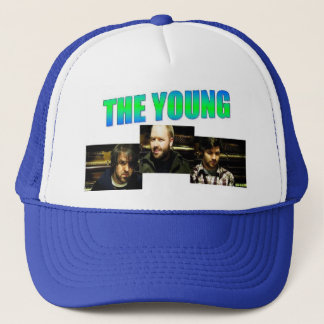 The Young Hat 2