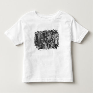 The Young Heir Takes Possession Of Toddler T-shirt