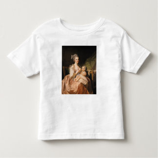 The Young Mother, c.1770-80 Toddler T-shirt