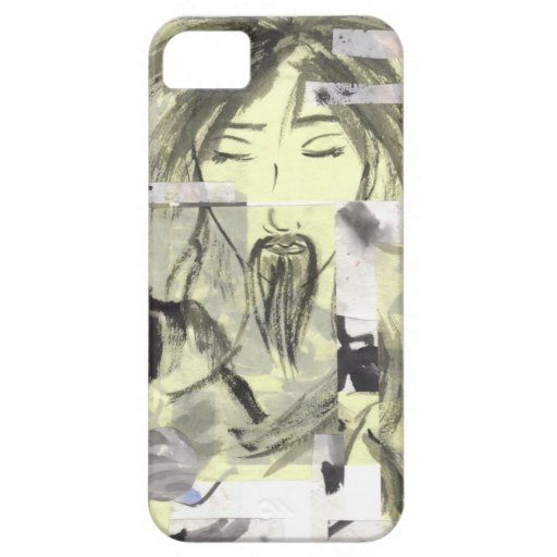 The Young Philosopher's Dream iPhone 5 Covers