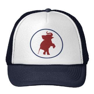 The Young Republican Cap Trucker Hat