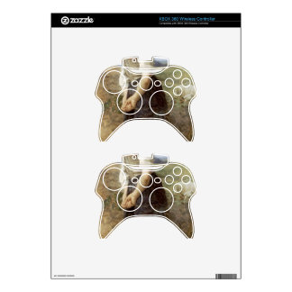 The Young Shepherdess - The Young Girl Xbox 360 Controller Decal