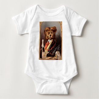 The Young Swell Baby Bodysuit