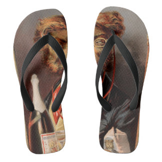The Young Swell Flip Flops