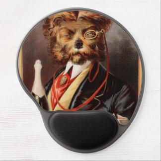 The Young Swell Gel Mouse Pad