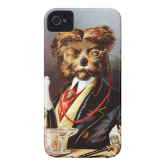 The Young Swell iPhone 4 Case-Mate Case