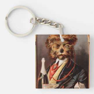 The Young Swell Keychain