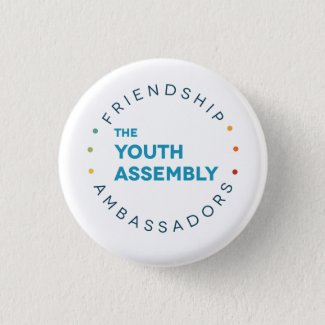 The Youth Assembly Pin