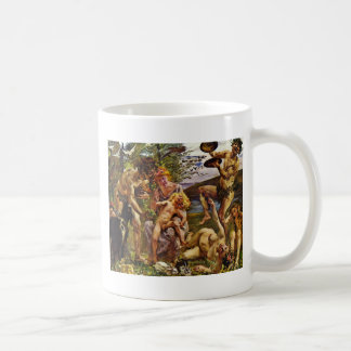 The Youth Of The Zeus By Corinth Lovis Best Quali Coffee Mug