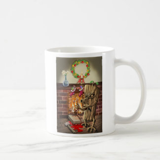 The Yule Logs Revenge Mug