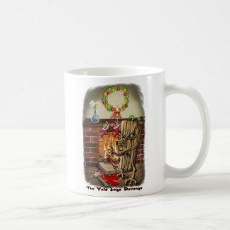 The Yule Logs Revenge Style II Mug