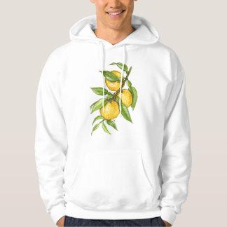 The Yuzu Collection Hooded Sweatshirt