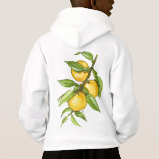 The Yuzu Collection Hoodie