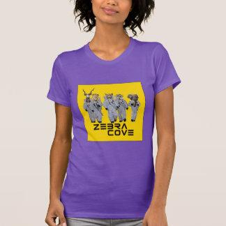 THE ZEBRA COVE Hanes Nano T-Shirt