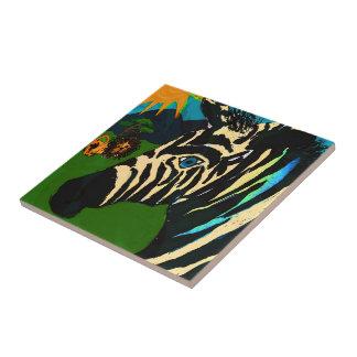 The Zebra Tiles