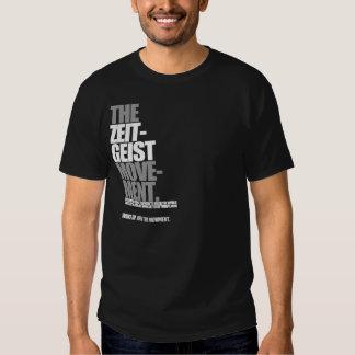 The Zeitgeist Movement. Wake Up T Shirt