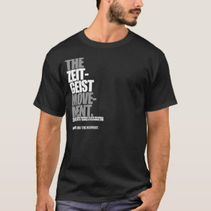 The Zeitgeist Movement. Wake Up T-Shirt