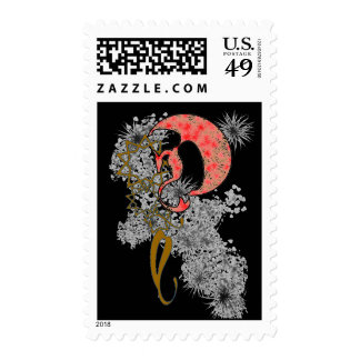 The Zen Giver Stamp