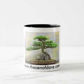 The Zen Of Dave Coffee Mug No. 1