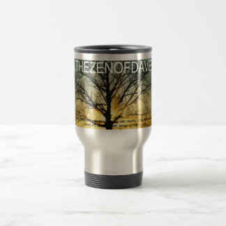 The Zen Of Dave Coffee Mug No. 3