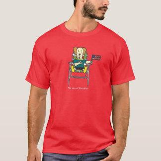 The Zen of Freedom T-Shirt