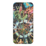 The Zodiac iPhone 5 Cover