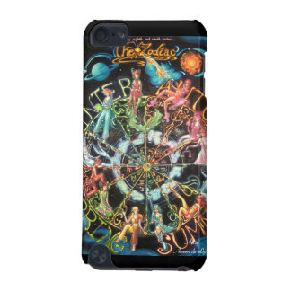The Zodiac iPod Touch 5G Case