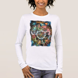 The Zodiac Long Sleeve T-Shirt